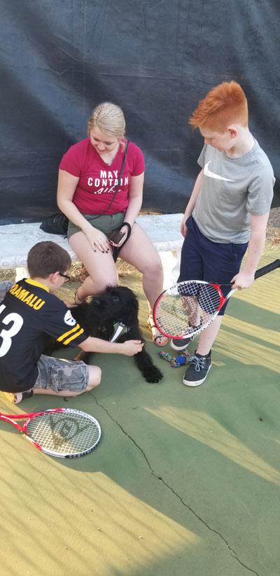 Lambs Elementary - Feb 2019 practices