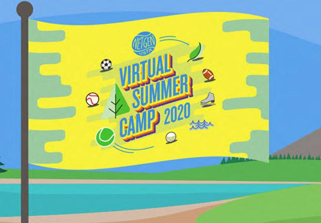 NJTL Virtual Summer Camp 2020