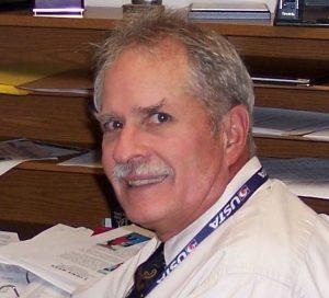 Photo of Bob Peiffer