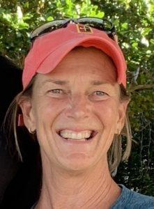 Photo of LYTA board member Charlotte Hartsock