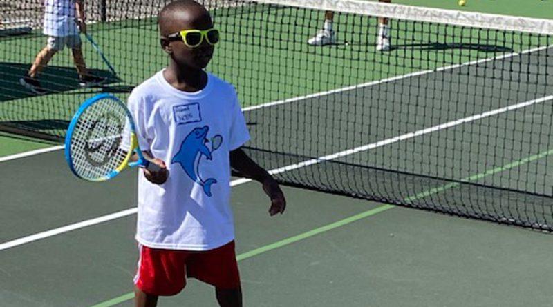 LYTA Teacher Appreciation Tennis Tournament